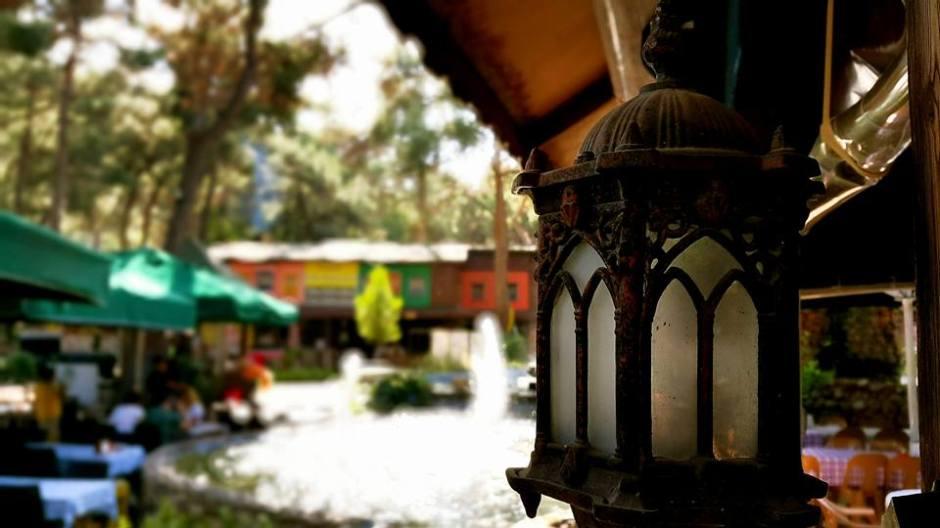 Antalya Köy Kahvaltısı - 0242 4394747 - Çakırlar Gzöleme Bazlama Paşa Kır Bahçesi Çakirlar (20)