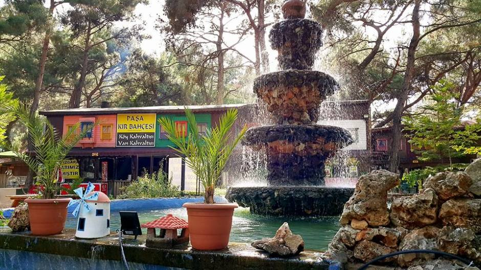 Antalya Köy Kahvaltısı - 0242 4394747 - Çakırlar Gzöleme Bazlama Paşa Kır Bahçesi Çakirlar (6)
