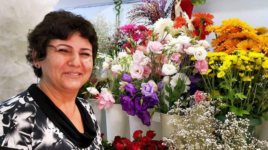 Antalya Online Çiçek Sipariş - 0538 9692901 Gülşen Çiçek Evi (29)
