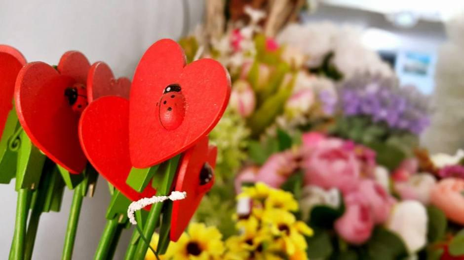 Antalya Online Çiçek Sipariş - 0538 9692901 Gülşen Çiçek Evi (32)