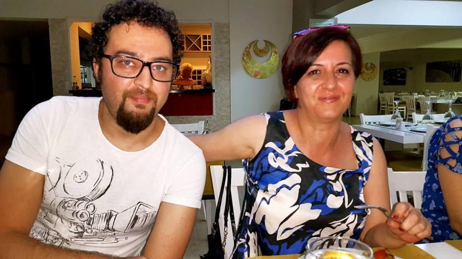 Kabare Saçıbeyaz Restaurant'ta Çağdaş Drama Derneği Antalya Temsilciliği iftar yemeği (26)