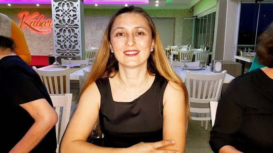 Kabare Saçıbeyaz Restaurant'ta Çağdaş Drama Derneği Antalya Temsilciliği iftar yemeği (7)