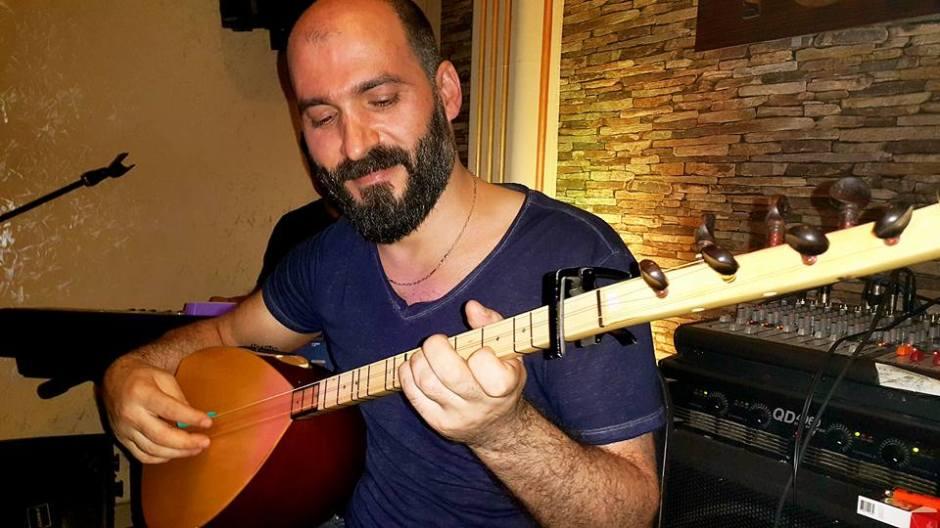 Sıla Türkü Evi Antalya Türkü Bar (15)