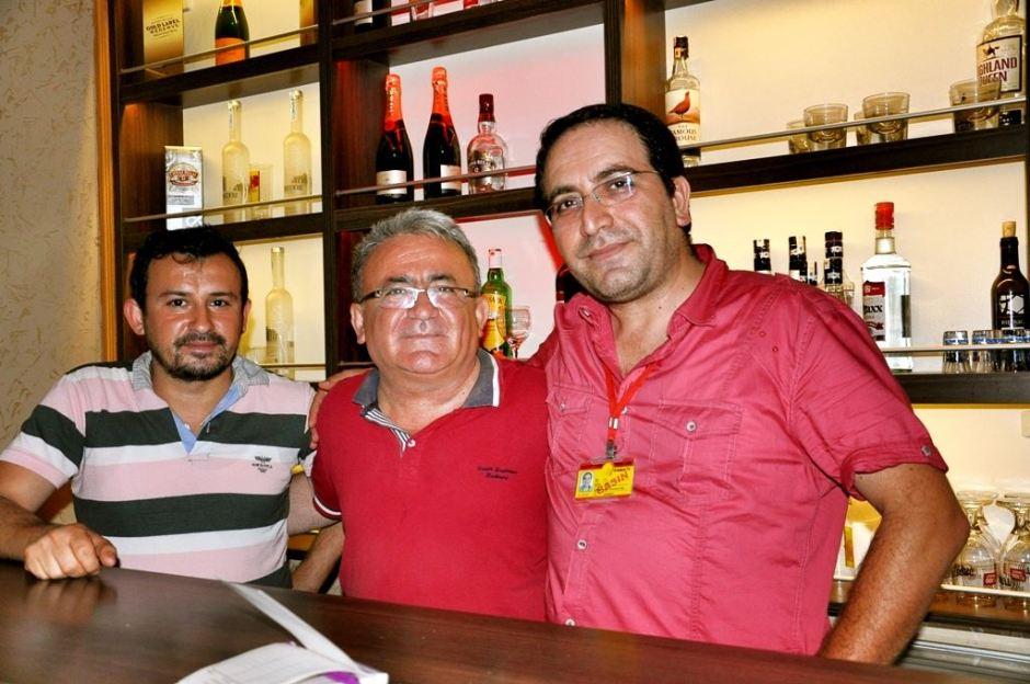 Sıla Türkü Evi Antalya Türkü Bar (8)