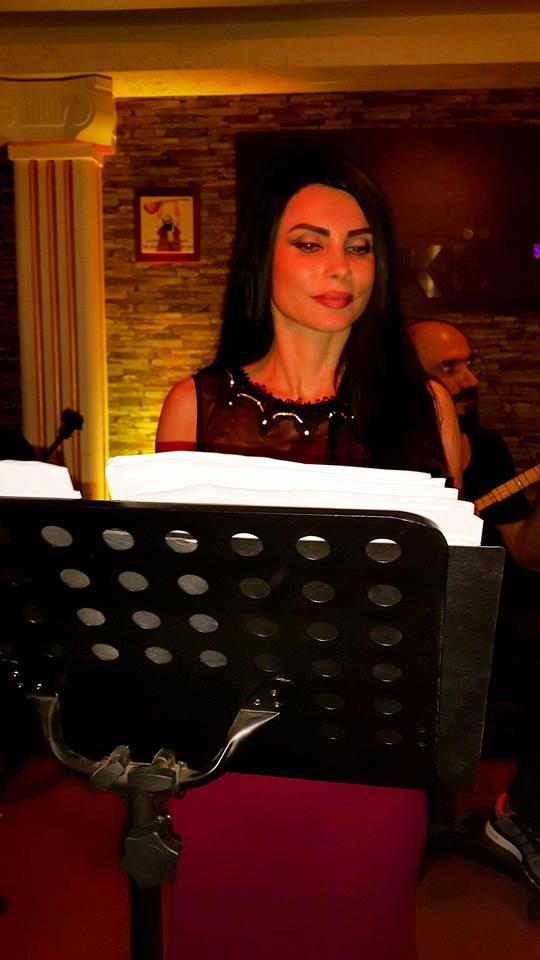 Serpil Efe - Sıla Türkü Evi Antalya Türkü Bar (7)