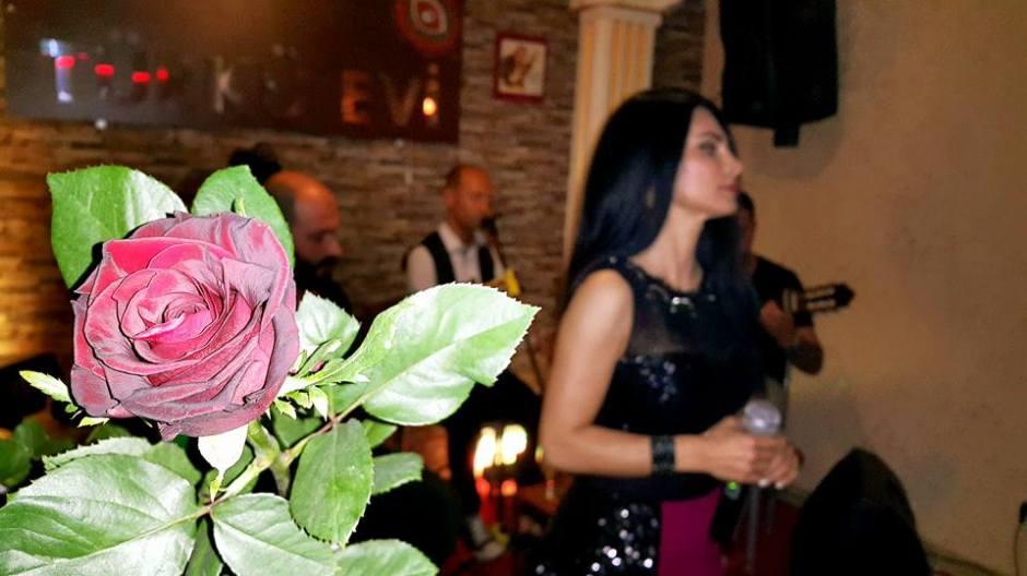 Serpil Efe - Sıla Türkü Evi Antalya Türkü Bar (8)