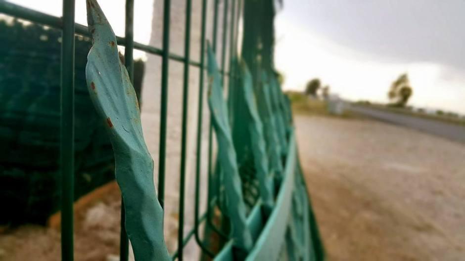 Side Tel Çit Manavgat - 0533 745 9354 halı saha çitleri fabrika çit direkleri tel çit imalatçısı dikenli tel (8)