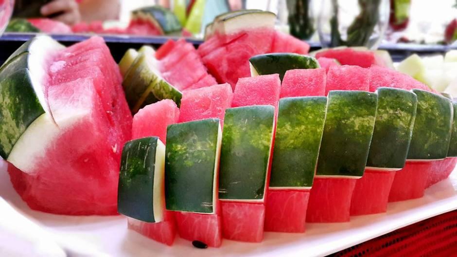 açık büfe kahvaltı antalya 0242 228 8900 Blue Garden Hotel Antalya Şehir İçi Otelleri (9)
