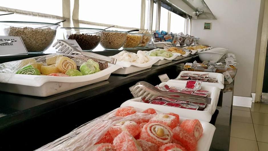 Antalya Açık Büfe Kahvaltı 0242 2288900 antalya en iyi kahvaltı yerleri mekanları  (5)