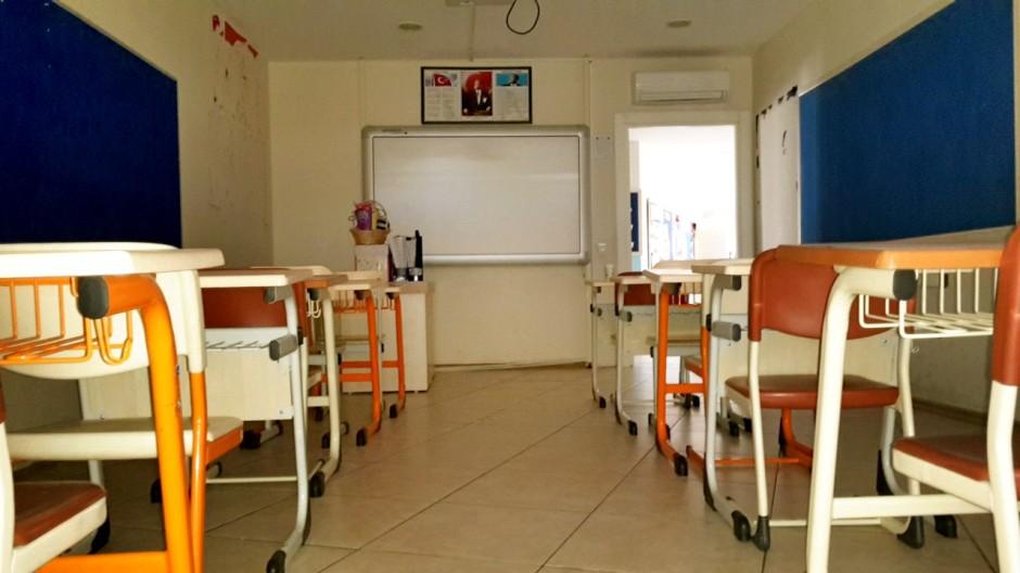 Antalya Özel İlköğretim Okulu  (15)