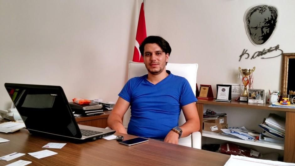 Antalya Özel İlköğretim Okulu  (17)