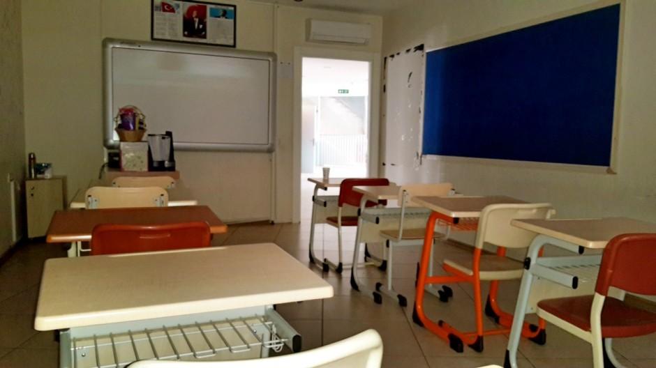 Antalya Özel İlköğretim Okulu  (19)