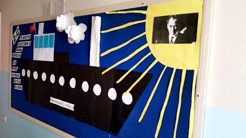 Antalya Özel İlköğretim Okulu  (7)