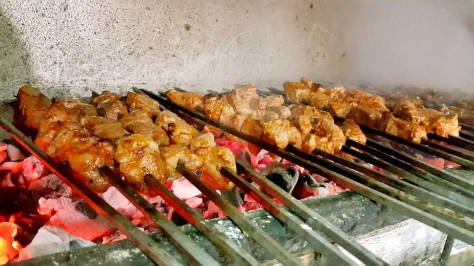 Antalya Şiş Köfte Piyaz 0242 228 8200 Şişçi Ramazan Konyaaltı Restoranlar Uncalı Paket Servis (11)