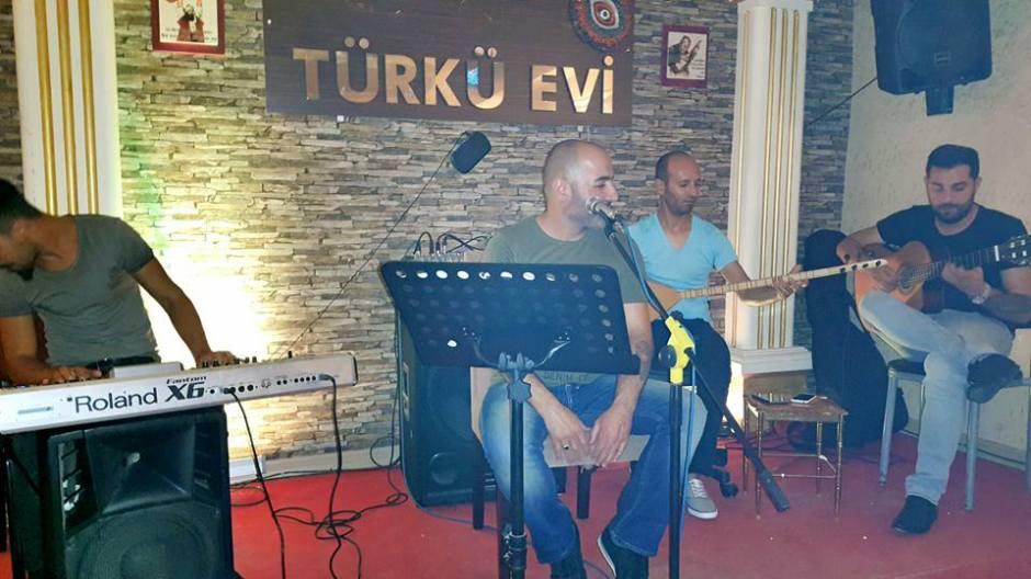 Antalya Canlı Müzik Mekanları 0555 892 9682 türkü evi gece hayatı antalya fasıl  (1)