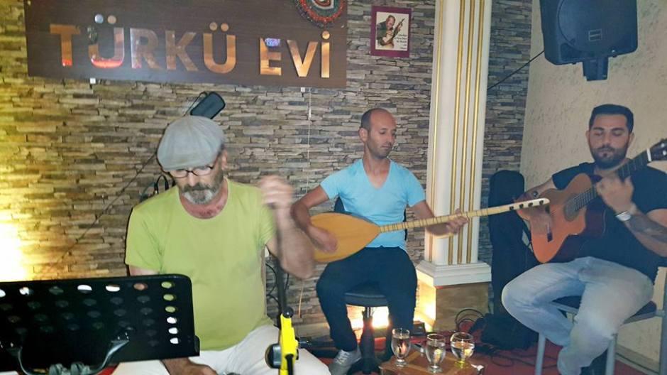 Antalya Canlı Müzik Mekanları 0555 892 9682 türkü evi gece hayatı antalya fasıl  (3)