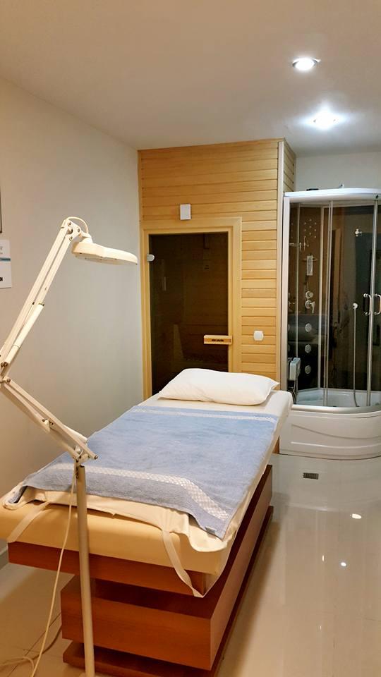 Antalya Kuför ve Güzellik merkezi spa 0242 228 9299 saç tasarımı manikür pedikür (10)
