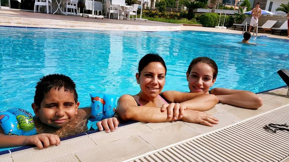 Antalya Merkez Otelleri 0242 2288900 oda kahvaltı otel antalya tatil (5)
