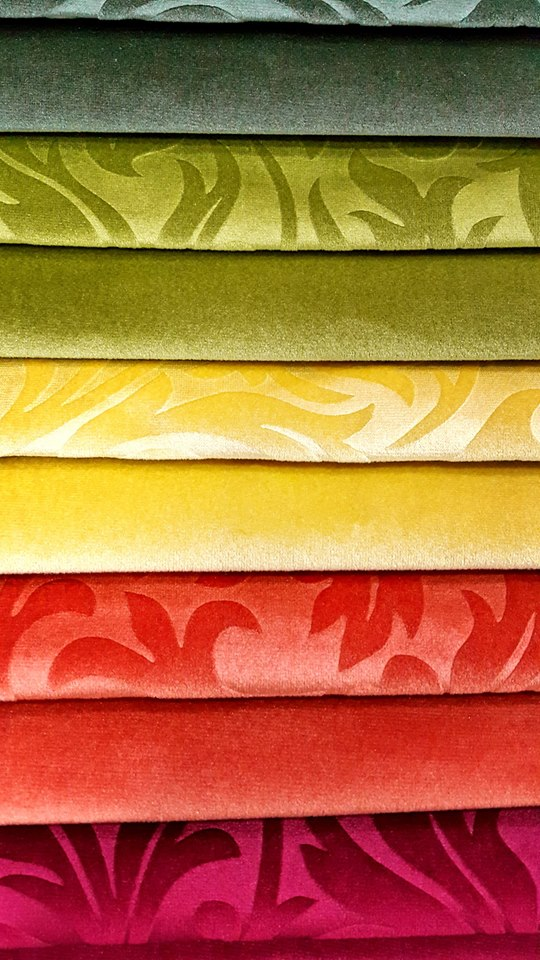 Antalya Mobilya Kaplama Kumaşları 0242 3454500 desenli çizgili çiçekli renkli koltuk kumaşları (20)