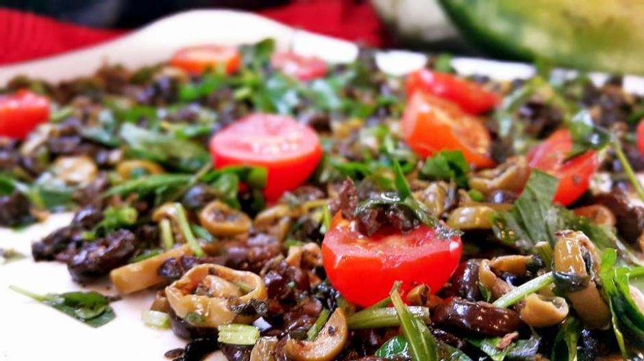 Antalya otelde  kahvaltı 0242 228 8900 Blue Garden Hotel Antalya Şehir İçi Otelleri (20)