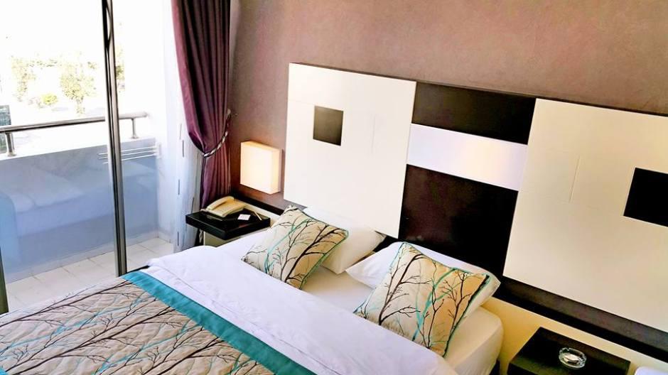 Antalya Otelleri 0242 2288900 konforlu oteller şehir merkezinde oteller  (1)