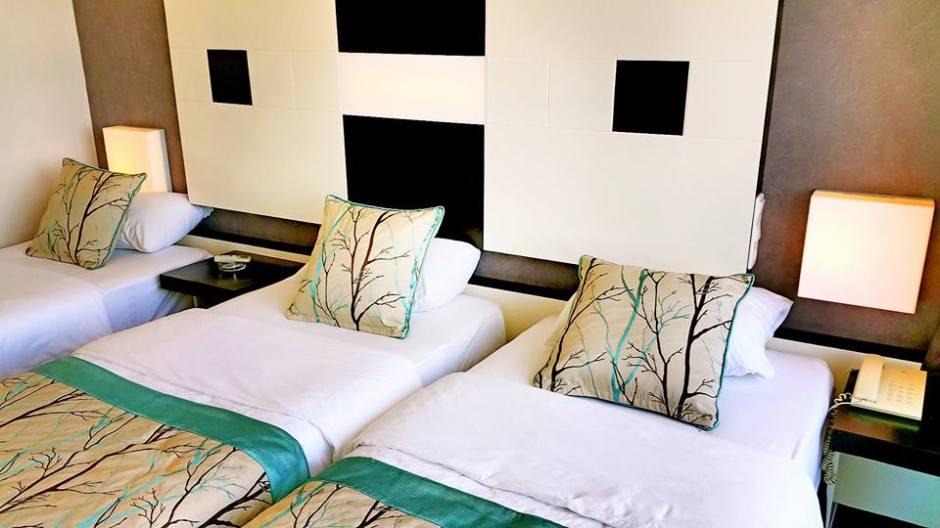Antalya Otelleri 0242 2288900 konforlu oteller şehir merkezinde oteller  (2)