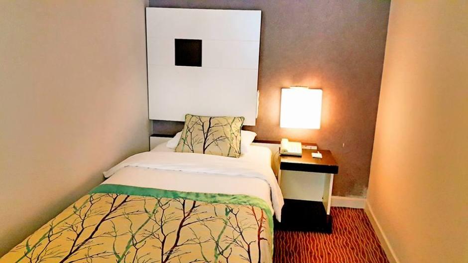 Antalya Otelleri 0242 2288900 konforlu oteller şehir merkezinde oteller  (6)