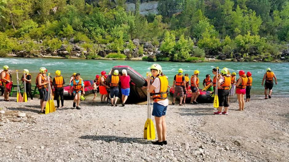 Antalya Rafting  0530 4584302 rafting yerleri rafting mekanları   (7)