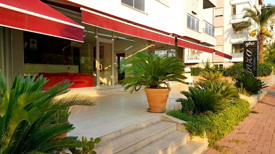Antalya Saç tasarımı ve spa merkezi 0242 228 9299 kişisel bakım bayan kuaför cilt bakımı (1)
