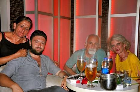Antalya Solist Behnan Suat zor- Mira Alaturka da (22)