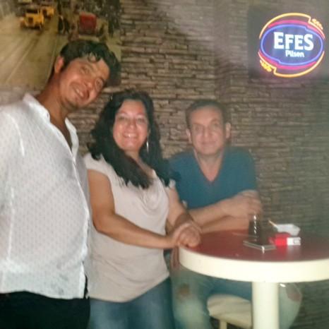 Antalya Solist Behnan Suat zor- Mira Alaturka da (38)