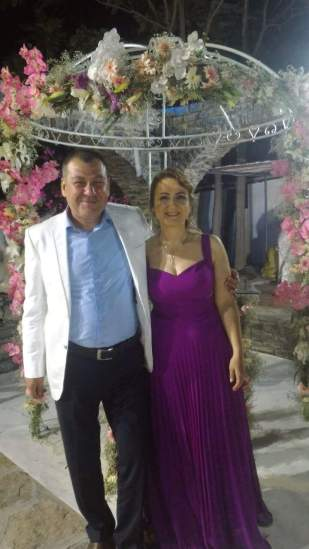 Antalya'dan Milas'a Rüya Düğün (29)
