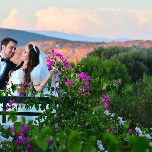 Antalya'dan Milas'a Rüya Düğün (3)