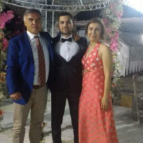 Antalya'dan Milas'a Rüya Düğün (30)