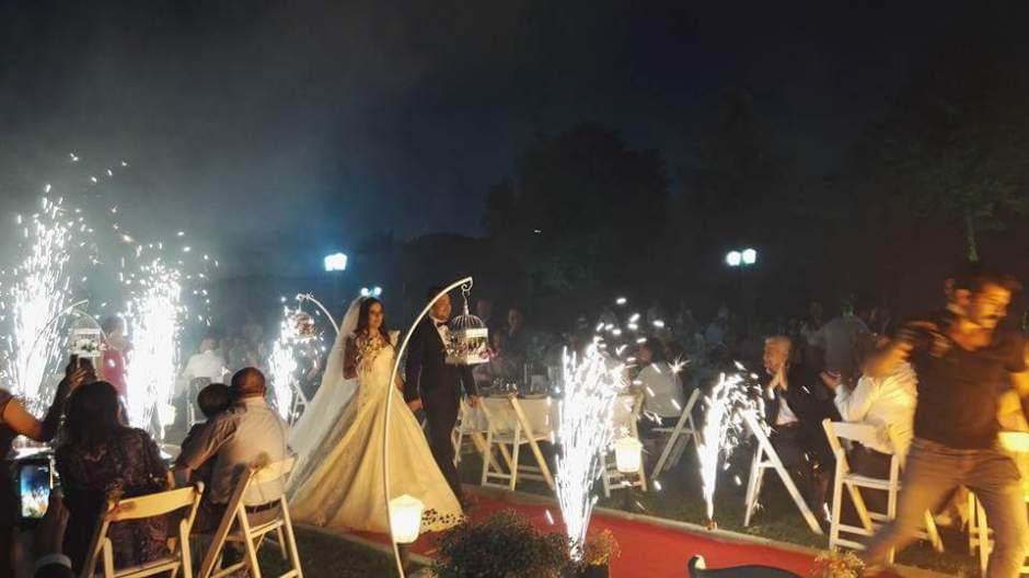 Antalya'dan Milas'a Rüya Düğün (31)