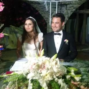 Antalya'dan Milas'a Rüya Düğün (34)