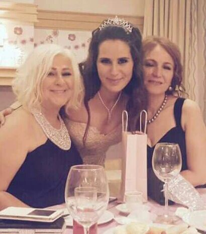 Antalya'dan Milas'a Rüya Düğün (36)