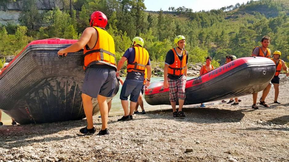 Beşkonak Rafting 0530 4584302 antalya rafting firmaları antalya gezilecek yerler manavgat (2)