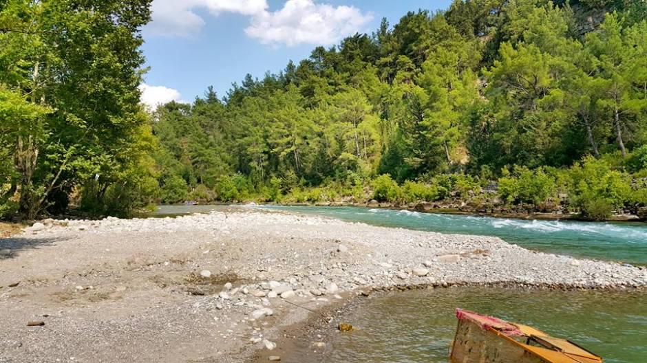 Beşkonak Rafting 0530 4584302 antalya rafting firmaları antalya gezilecek yerler manavgat (3)