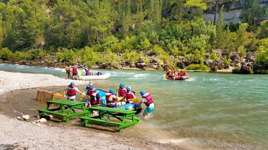 Beşkonak Rafting 0530 4584302 antalya rafting firmaları antalya gezilecek yerler manavgat (4)