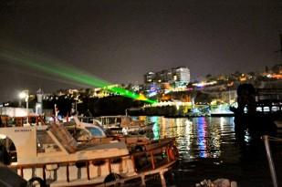 Buzkıran'lar Mutlu Günlerini Teknede Kutladı… (24)