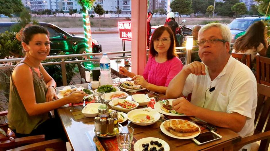 Şişçi Ramazan Uncalı 0242 228 8200  Restoranlar Konyaaltı Paket Servis Antalya Şiş Köfte Piyaz  (16)