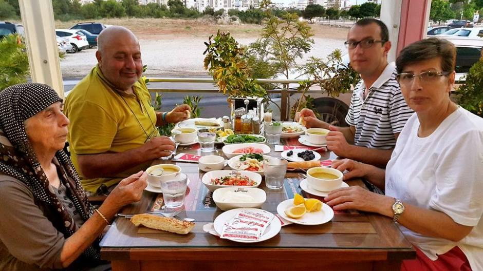 Şişçi Ramazan Uncalı 0242 228 8200  Restoranlar Konyaaltı Paket Servis Antalya Şiş Köfte Piyaz  (2)