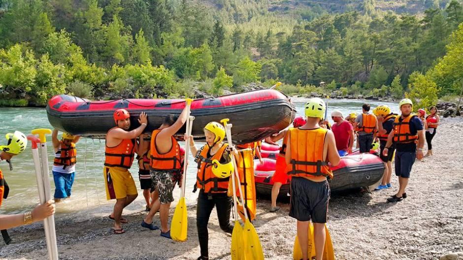 Köprülü Kanyon Rafting 0530 4584302 manavgat rafting raftingçiler (5)