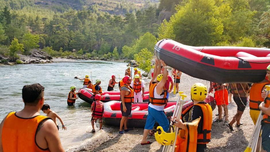 Köprülü Kanyon Rafting 0530 4584302 manavgat rafting raftingçiler (8)