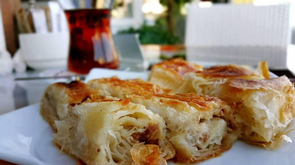 Manavgat Pastaneler  0242 7421717 Yaş pasta doğum günü pastası börek  (6)