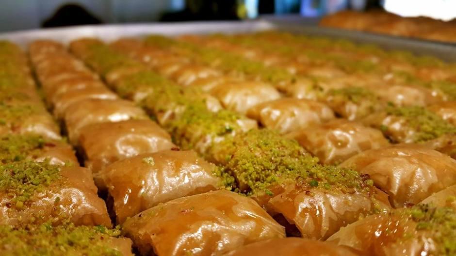 Manavgat Pastaneler  0242 7421717 Yaş pasta doğum günü pastası börek  (7)