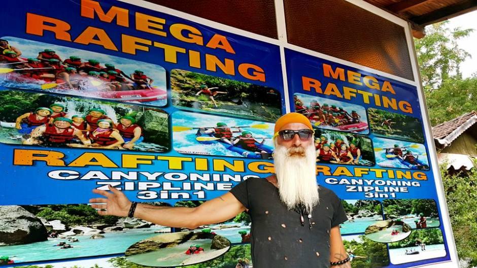 Rafting Malzemeleri İmalatı 0530 4584302 rafting kaskı botu küreği can yeleği satıcıları (4)