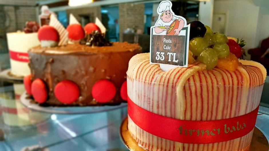 Side Yaş Pasta Sipariş  0242 7421717 baklava kurabiye kahvaltı (7)