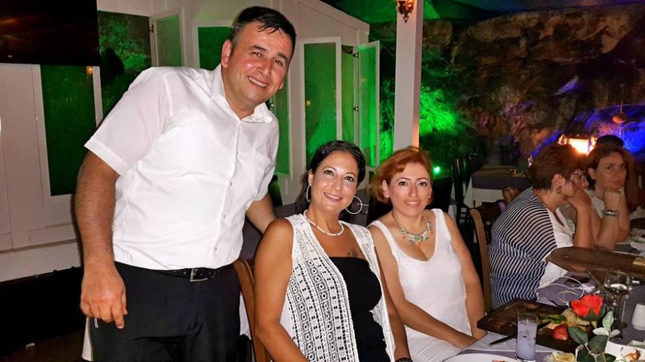 Antalya Balık Restoranı 0242 248 4142  antalya tavsiye edilen restoranlar antalya meşhur restoranlar (9)